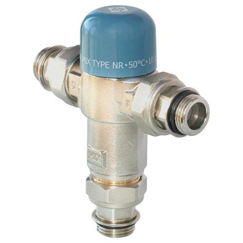 Limitateurs-thermostatiques-préréglé