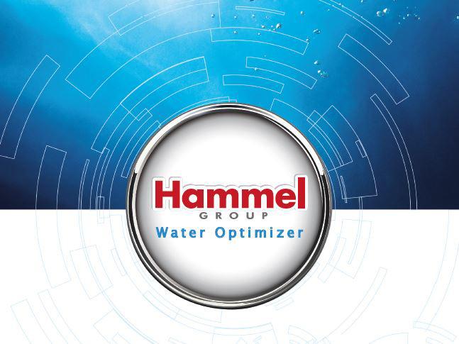 Le groupe Hammel