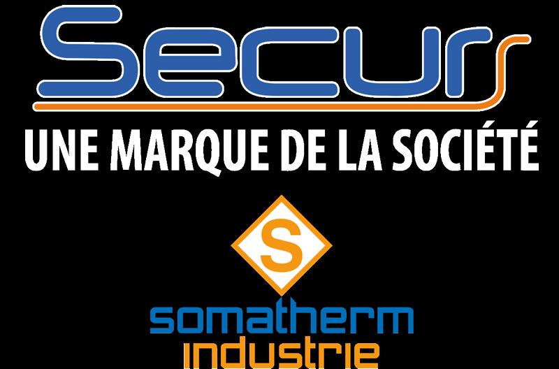 Secur une marque Somatherm Industrie